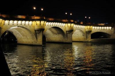 Por23345-Paryż - Point de Neuf