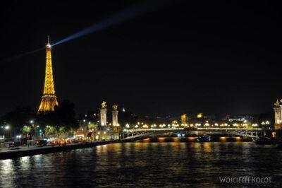 Por23350-Paryż - Wieża Eifla