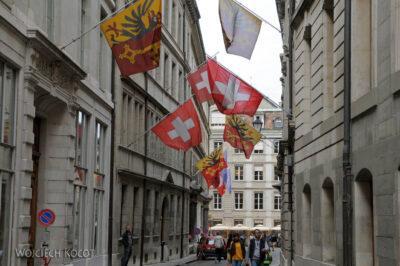Gen01052-Na uliczach Genewy