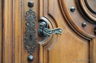 Gen01075-Drzwi zamki klamki