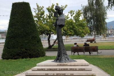 Gen01091-Pomnik Sissi