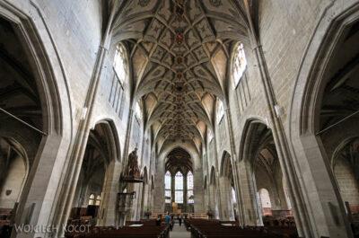 Gen06044-Bern-wnętrze Katedry