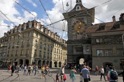 Gen06118-Bern-Wieża Zegarowa