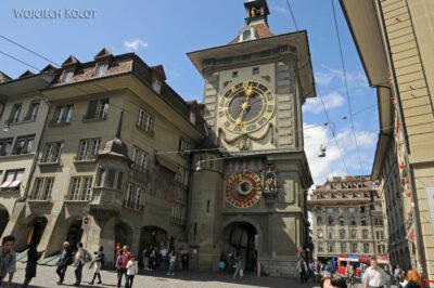 Gen06127-Bern-Wieża Zegarowa