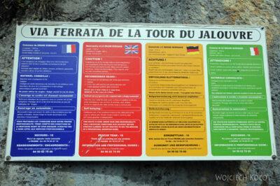 Gen03008-Via Ferrata De La Tour Du Jalouvre