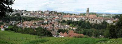 Gen07002-Fryburg-widok zChapelle Couvent de Montorge
