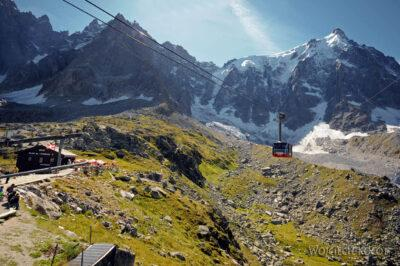 Gen08010-Chamonix-kolejką naAiguille Du Midi