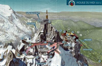 Gen08016-Chamonix-mapka Aiguille Du Midi