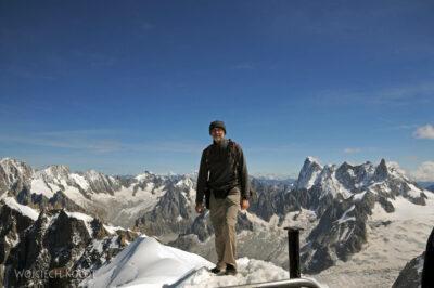 Gen08082-Chamonix-na Aiguille Du Midi