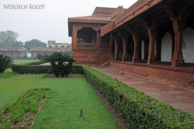 IN03061-Fatehpur Sikri - Diwan Khana-I Am