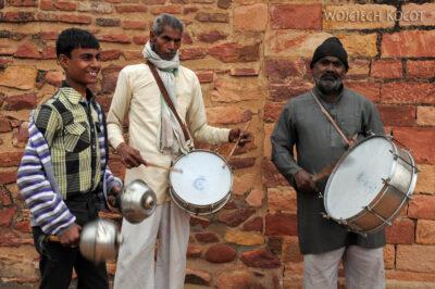 IN03071-Uroczystość rodzinna wFatehpur Sikri