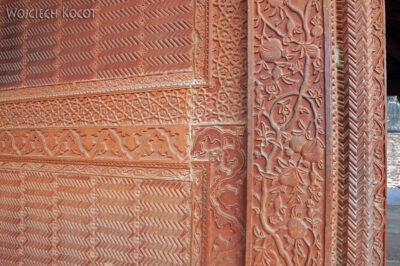 IN03099-Fatehpur Sikri - Palais de la Sultane Turque