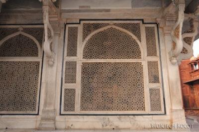 IN03172-Fatehpur Sikri - grobowiec Salima