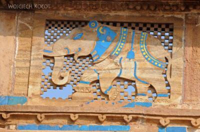 IN05016-Gwalior- - detale