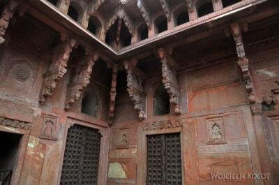 IN04043-Agra-Fort