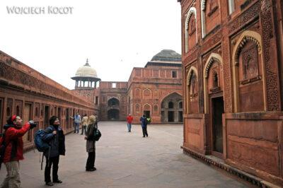IN04049-Agra-Fort