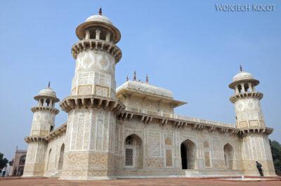 IN04125-Agra-Mały Taj Mahal