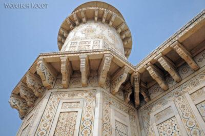 IN04128-Agra-Mały Taj Mahal