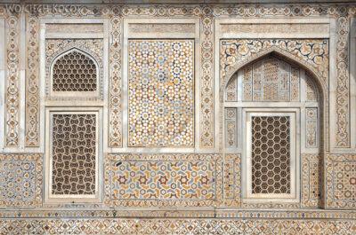 IN04131-Agra-Mały Taj Mahal