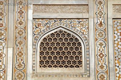 IN04133-Agra-Mistarna kamieniarka