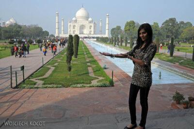 IN04219-Agra-Taj Mahal