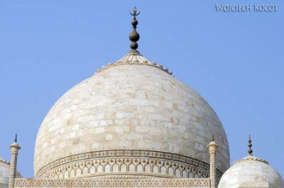 IN04224-Agra-Taj Mahal - szczegóły