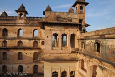 IN05148-Orcha-Raja Mahal (pałac stary) - namurach