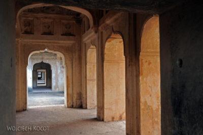 IN05202-Orcha-Kwa iJehangir Mahal - perspektywa