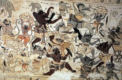 IN06064-Orcha-Malowidła wŚwiątyni Lakshmi