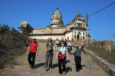 IN06083-Orcha-Świątynia Lakshmi
