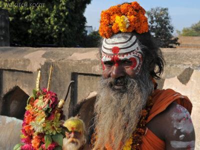 IN06204-Orcha-Hindus - Baba Naga