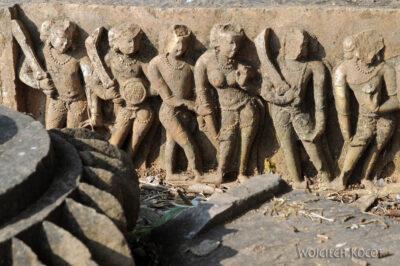 IN07013-Khajuraho-Kawałki układanki