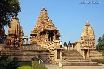 IN07015-Khajuraho-Laxmana Temple
