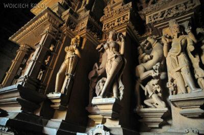 IN07020-Khajuraho-Laxmana Temple