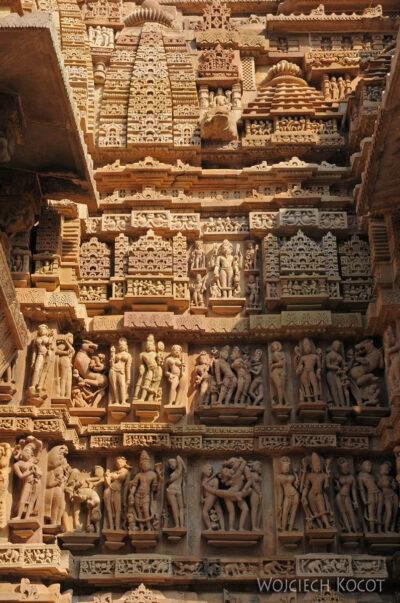 IN07026-Khajuraho-Laxmana Temple