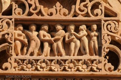 IN07029-Khajuraho-Laxmana Temple