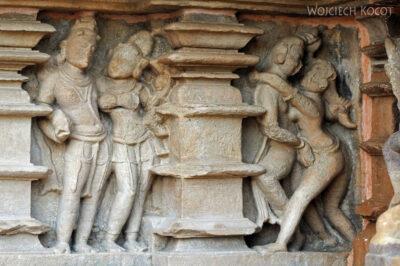 IN07037-Khajuraho-Laxmana Temple