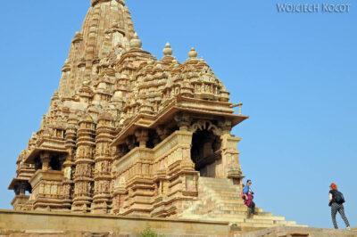 IN07053-Khajuraho-Kandariya Mahadev Temple