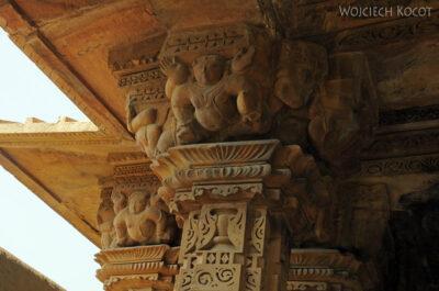 IN07056-Khajuraho-Kandariya Mahadev Temple
