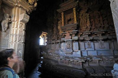IN07058-Khajuraho-w Kandariya Mahadev Temple