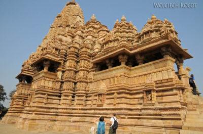IN07061-Khajuraho-Kandariya Mahadev Temple