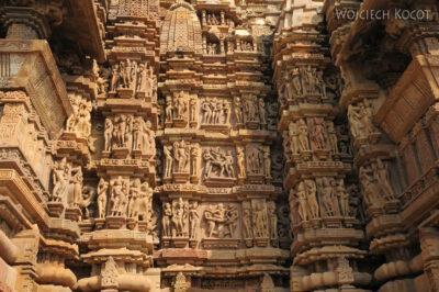 IN07065-Khajuraho-Kandariya Mahadev Temple