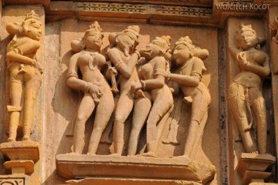 IN07068-Khajuraho-Kandariya Mahadev Temple