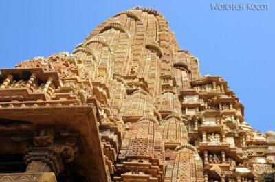 IN07070-Khajuraho-Kandariya Mahadev Temple