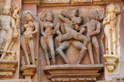 IN07087-Khajuraho-Kandariya Mahadev Temple