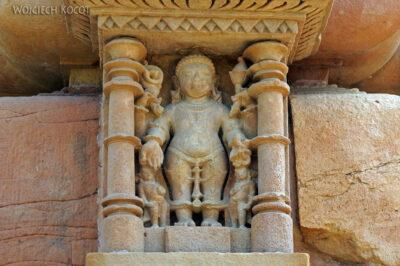 IN07098-Khajuraho-Jagadambi Temple
