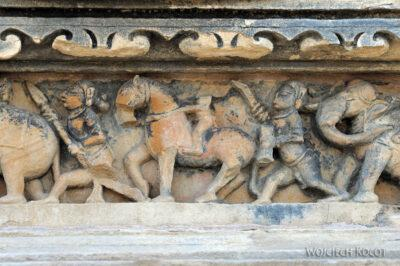 IN07114-Khajuraho-Chitragupta Temple