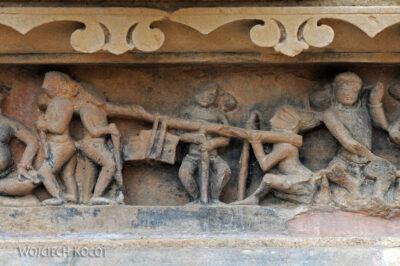 IN07115-Khajuraho-Chitragupta Temple