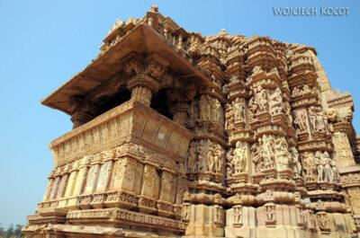 IN07157-Khajuraho-Vaman Temple
