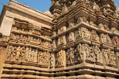 IN07207-Khajuraho-Parshwanath Temple (Ginowska)